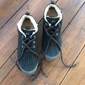 UGG waterproof rubber shoes